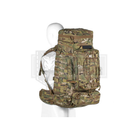 WARRIOR ASSAULT SYSTEM ELITE OPS ZAINO X300 Long Range Patrol Pack MULTICAM MC - WARRIOR assault system