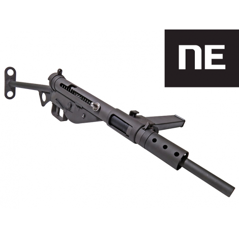 Northeast airsoft STEN MK2 A GAS SCARRELLANTE RINCULANTE GBB GAS BLOWBACK - Northeast airsoft