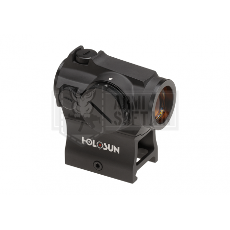 HOLOSUN PUNTO ROSSO MICRO T1 HS403R Red Dot Sight - HOLOSUN