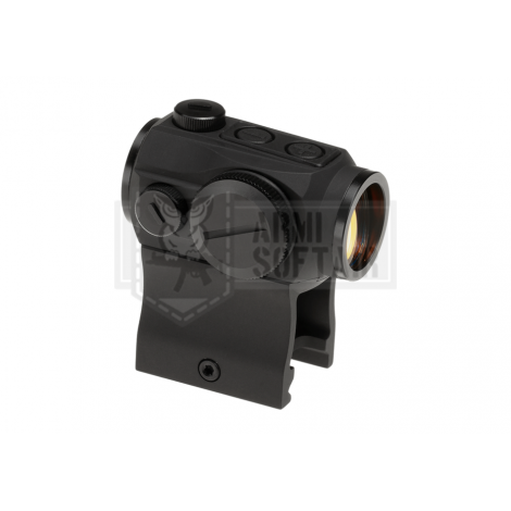 HOLOSUN PUNTO ROSSO MICRO T1 HE403GL Elite Green Dot Sight - HOLOSUN