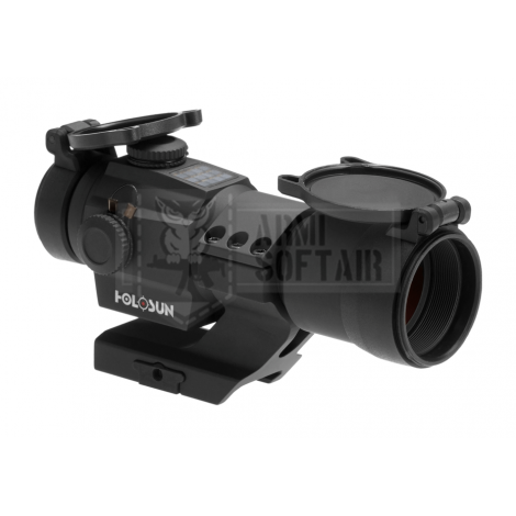 HOLOSUN PUNTO ROSSO AIMPOINT STYLE HS406C Solar Red Dot Sight - HOLOSUN