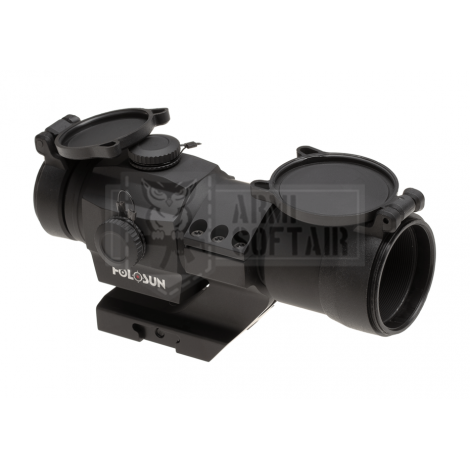 HOLOSUN PUNTO ROSSO AIMPOINT STYLE HS506 Red Dot Sight - HOLOSUN