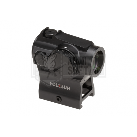 HOLOSUN PUNTO ROSSO MICRO T1 HS503R Red Dot Sight - HOLOSUN