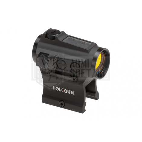 HOLOSUN PUNTO ROSSO MICRO T1 HS503CU Solar Red Dot Sight - HOLOSUN