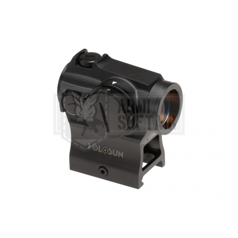 HOLOSUN PUNTO ROSSO MICRO T1 HE503R Elite Orange Dot Sight - HOLOSUN