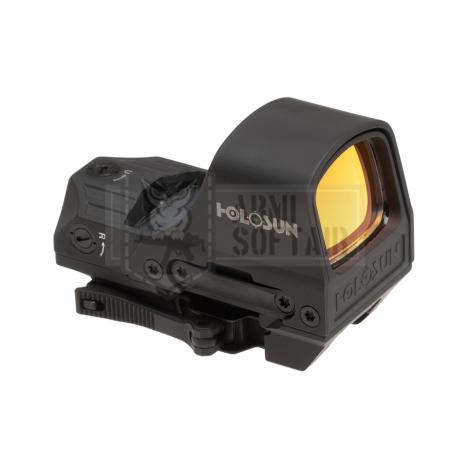 HOLOSUN PUNTO ROSSO PISTOLA MICRO RMR HE510C Elite Green Dot Sight - HOLOSUN