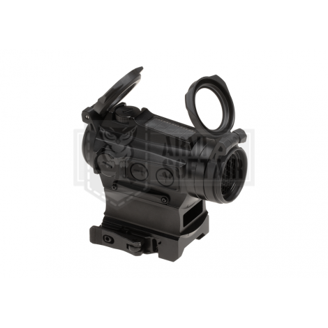 HOLOSUN PUNTO ROSSO MICRO T1 HS515CM Solar Red Dot Sight - HOLOSUN
