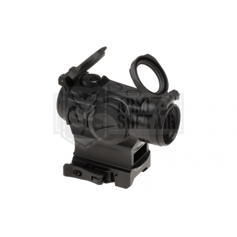HOLOSUN PUNTO ROSSO MICRO T1 HE515GM Elite Green Dot Sight - HOLOSUN