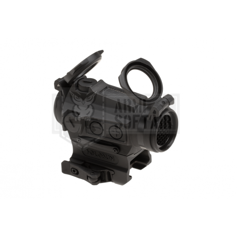 HOLOSUN PUNTO ROSSO MICRO T1 HE515CT Elite Solar Red Dot Sight - HOLOSUN