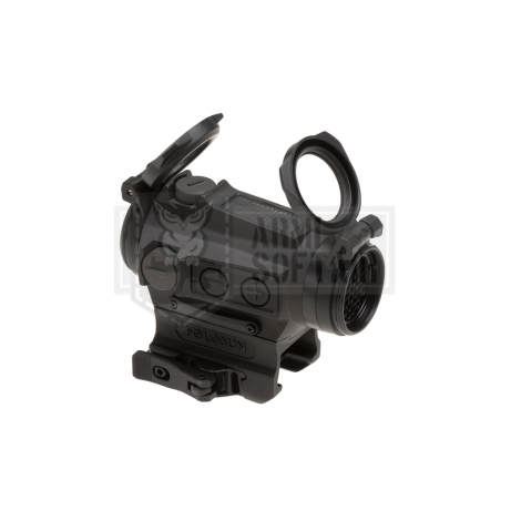 HOLOSUN PUNTO ROSSO MICRO T1 HE515CT Elite Solar Green Dot Sight - HOLOSUN