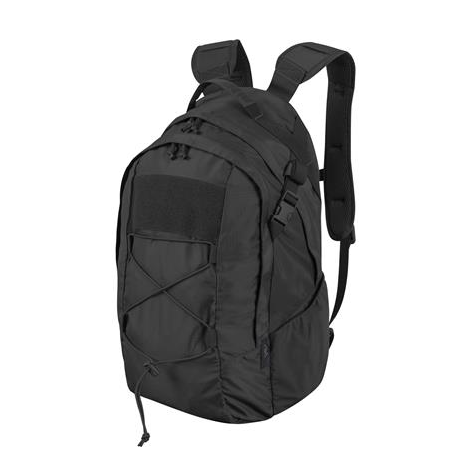 HELIKON ZAINO TATTICO EDC LITE BACKPACK NYLON NERO BLACK - HELIKON