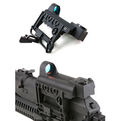 BD KOBRA EKP DOT RED DOT SIGHT PER FUCILE AK / SVD PUNTO ROSSO - BIG DRAGON