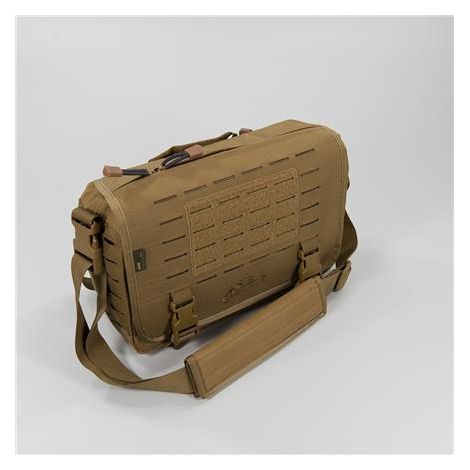 DIRECT ACTION DA ZAINO SMALL MESSENGER BAG® - Cordura® - Coyote CB - DIRECT ACTION