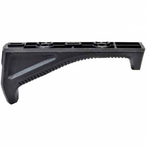 BIG DRAGON IMPUGNATURA GRIP ANGOLARE ANGLED M-LOK LOW PROFILE NERA BLACK - BIG DRAGON