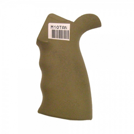 ROYAL IMPUGNATURA GRIP MOTORE PISTOL ERGONOMICA M4 M16 ASG TAN DE - ROYAL