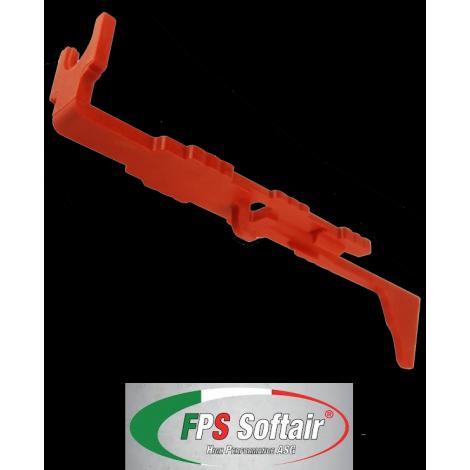 FPS ASTA SPINGIPALLINO V2 M4 TAPPET PLATE tecnopolimero ASV2 - FPS softair