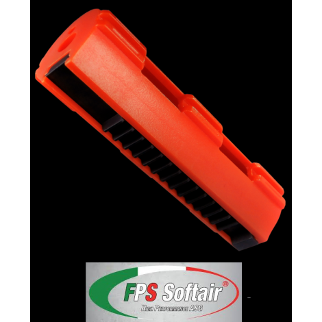 FPS Pistone alleggerito full metal rack 14 denti Fps (PM01) - FPS softair