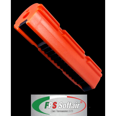FPS Pistone pieno full metal rack 14 denti Fps (PM02) - FPS softair