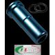FPS nozzle Spingipallino in ergal per serie M4/M16 con or di tenuta (SPM4E) - FPS softair