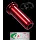 FPS nozzle Spingipallino in ergal per serie KURZ / PDW con or di tenuta (SPKURZE) - FPS softair