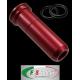 FPS nozzle Spingipallino in ergal per serie G36 con or di tenuta (SPG36E) - FPS softair