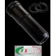 FPS nozzle Spingipallino in POM polimero serie STEYR AUG con or di tenuta (SPAUGP) - FPS softair