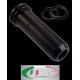 FPS nozzle Spingipallino in POM polimero serie G36 con or di tenuta (SPG36P) - FPS softair