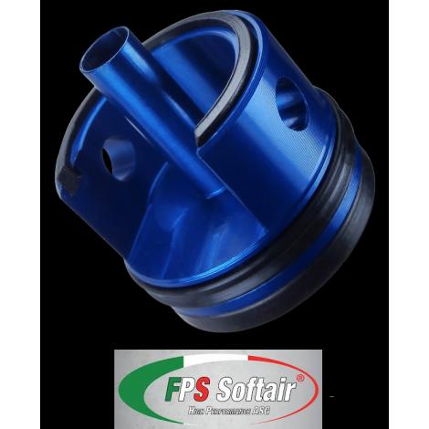 FPS Testa cilindro V3 ak in ergal con O-RING di tenuta (TC03E) - FPS softair