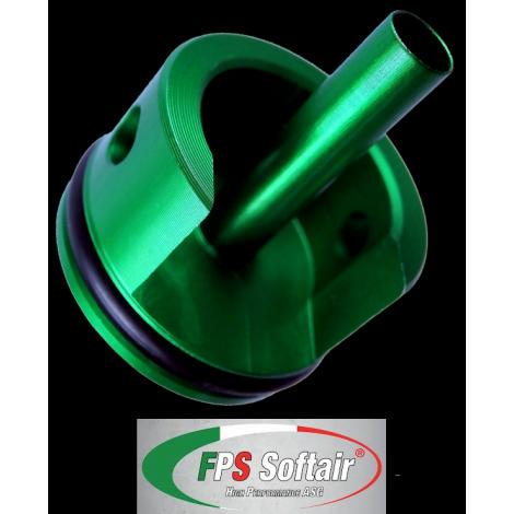 FPS Testa cilindro V3 G36 AUG in ergal con O-RING di tenuta (TC36E) - FPS softair