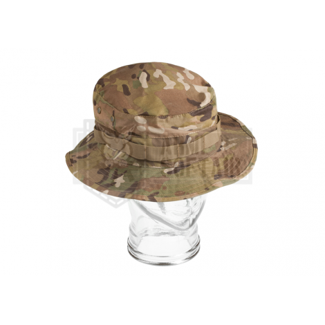 INVADER GEAR CAPPELLO JUNGLE BOONIE HAT MC MULTICAM - INVADER GEAR