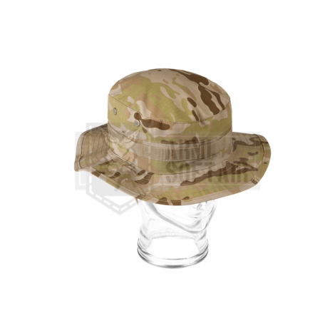 INVADER GEAR CAPPELLO JUNGLE BOONIE HAT MC ARID - INVADER GEAR