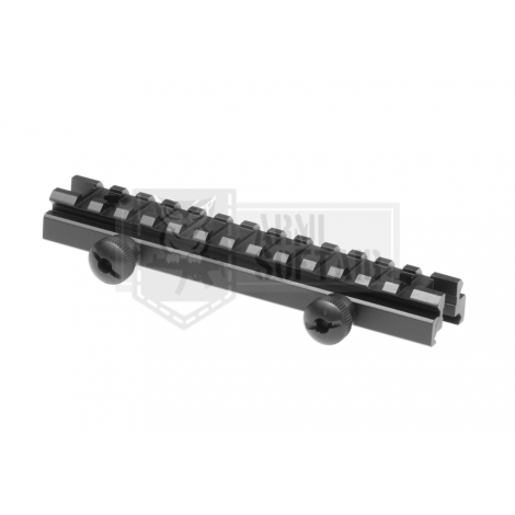 UTG leapers Low Profile Riser Mount RIALZO RIS BASSO - UTG leapers