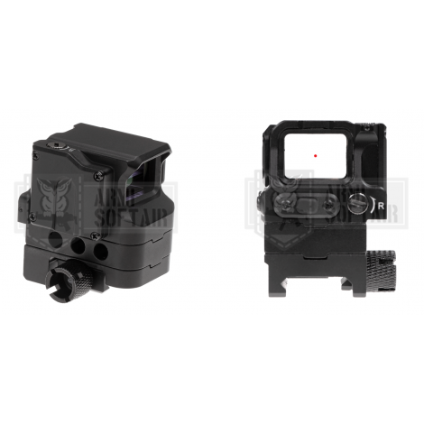 AIM-O FC1 Red Dot Sight 2 MOA NERO BLACK - AIM-O