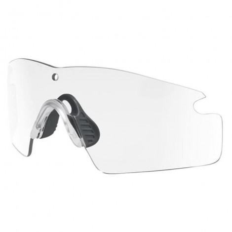 OAKLEY RICAMBIO LENTI SI Ballistic M-Frame 3.0 CLEAR FLEET - OAKLEY