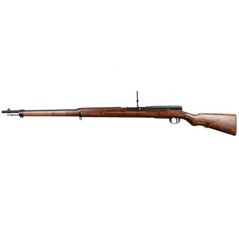KTW Type 38 Infantry Rifle (Arisaka M1905) VERO LEGNO E METALLO - KTW