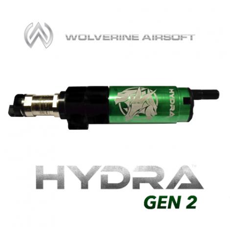 WOLVERINE GEN 2 HYDRA TM M14 CYLINDER WITH PREMIUM EDITION ELECTRONICS - WOLVERINE