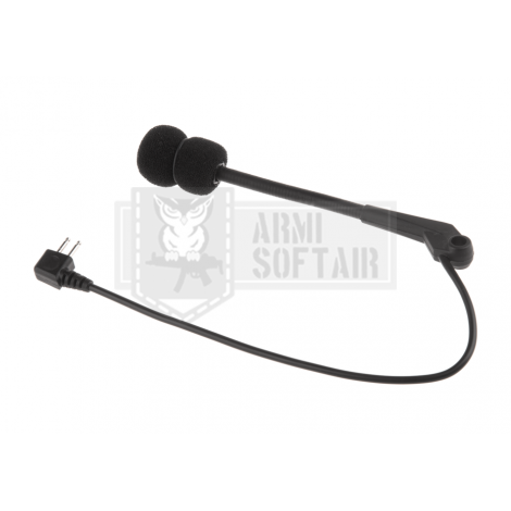 Z-TAC Microphone for Comtac II - Z-TACTICAL