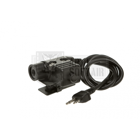 Z-TAC U94 PTT Midland Connector - Z-TACTICAL