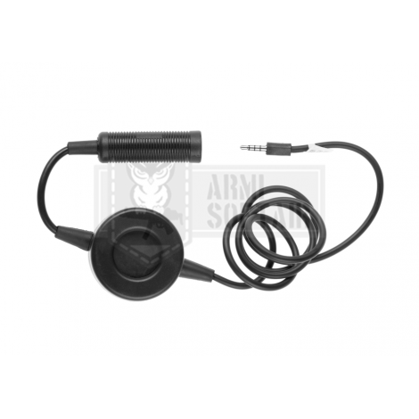 Z-TAC Tactical PTT Mobile Phone Connector - Z-TACTICAL