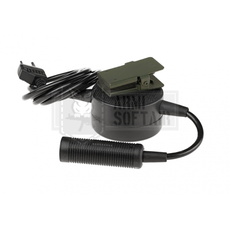 Z-TAC Tactical PTT Midland Connector - Z-TACTICAL