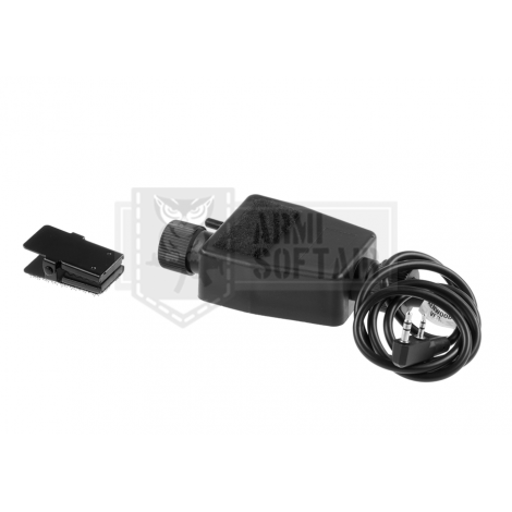Z-TAC zTEA PTT Kenwood Connector - Z-TACTICAL