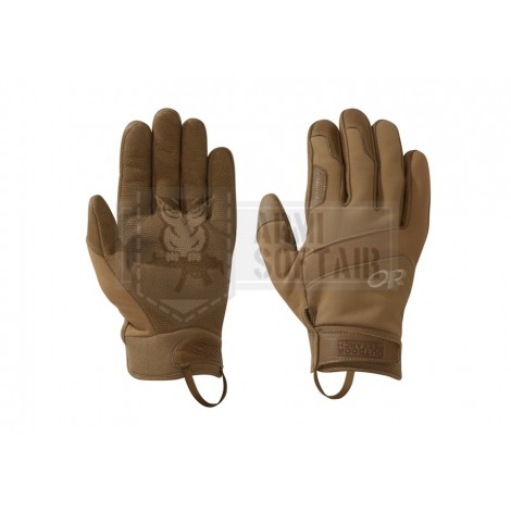 OR GUANTI COLDSHOT COYOTE CB - OUTDOOR RESEARCH