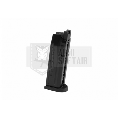 WE CARICATORE M&P / WET-05 Metal Version GBB PISTOLA GAS - WE
