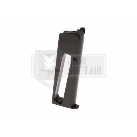 WE CARICATORE M1911 A1 Co2 GBB PISTOLA 15 bb - WE