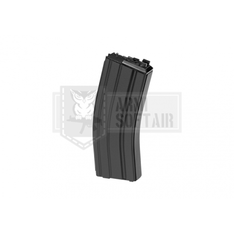 WE CARICATORE Magazine M4 / SCAR-L Open Bolt V2 GBR GAS 30 bb - WE
