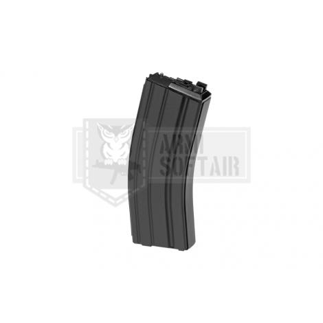 WE CARICATORE Magazine M4 / SCAR-L Open Bolt V2 GBR GAS 30 bb - WE