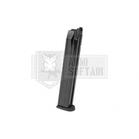 WE CARICATORE LUNGO M&P GBB Extended Capacity PISTOLA GAS 50 bb - WE