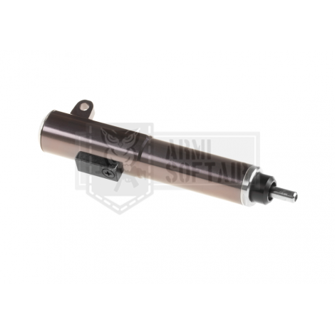 WE CILINDRO GRIGIO GREY M4 Katana M130 Cylinder - WE