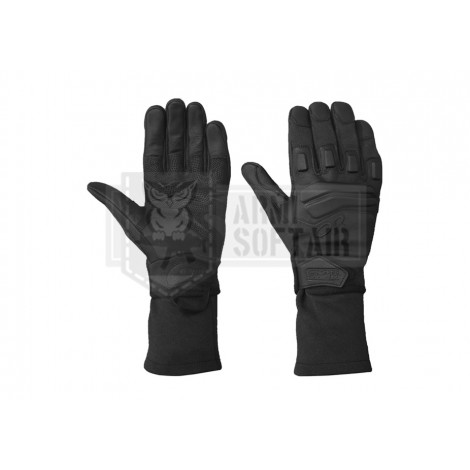 OR GUANTI FIREMARK GAUNTLEL NERI BLACK - OUTDOOR RESEARCH