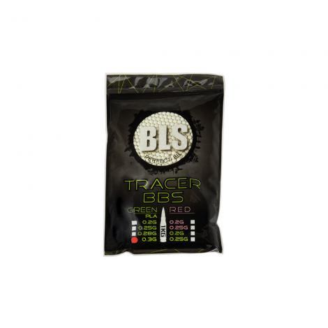 BLS PALLINI TRACER ( BIO ) PRECISION 0.30 g 3300 bb - BLS
